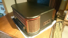 AUNA RETRO MULTIMEDIA RECORD PLAYER RADIO CD MP3 CASSETTE USB Spares and Repairs