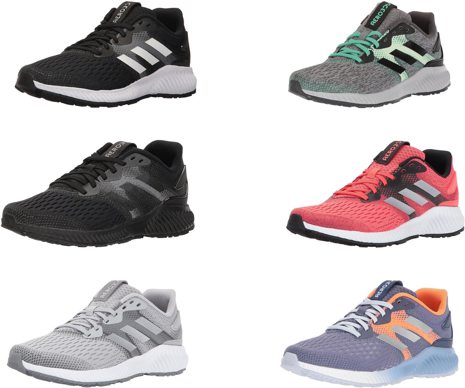 adidas women farben 's aerobounce laufschuhe, sechs farben women 95de22
