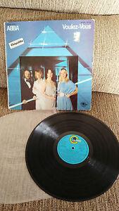 ABBA-VOULEZ-VOUS-12-034-VINYL-LP-G-G-SPANISH-EDITION-1979-CARNABY-TXS-3146