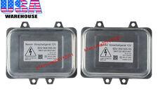 2x Ballast Xenon HID Headlight Unit Module For 2008-2010 Chrysler Town & Country