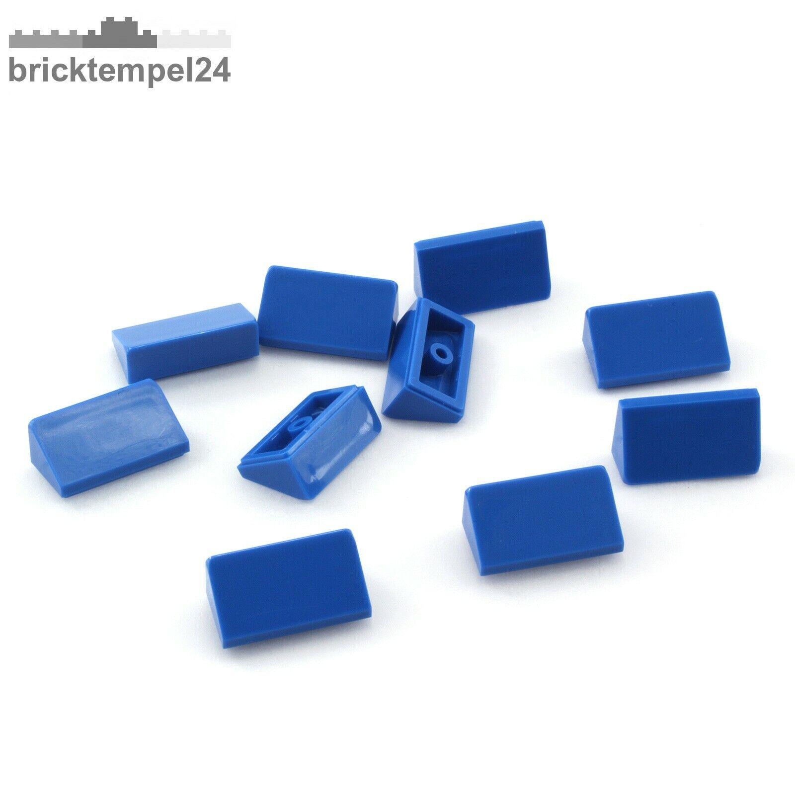 15 Schrägsteine 1x2x2//3 Lego in schwarz aus 76023 79007 75190 10251 85984