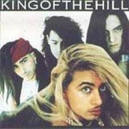 King of the Hill [CD] Same (1991)