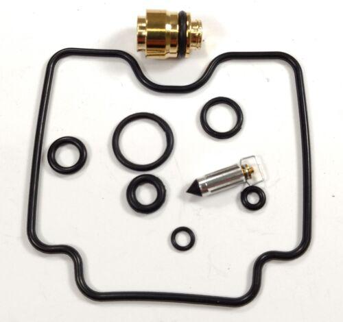 Carburetor Rebuild Kit for Yamaha XVS1100 V-Star VStar 1999-2006 XVS1100AT RP511