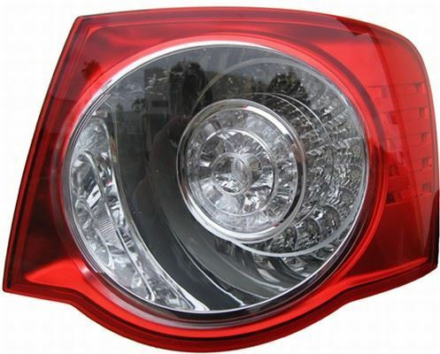 2SD 983 150-041 HELLA Combination Rearlight Right