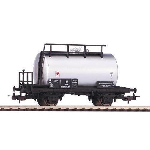 PIKO Hobby PKP 4 Wheel Tank Wagon IV HO Gauge 58753