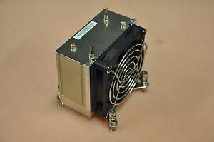 HP-XW4600-WorkStation-Processor-Heatsink-and-Fan-Assembly-453580-001-460285-001