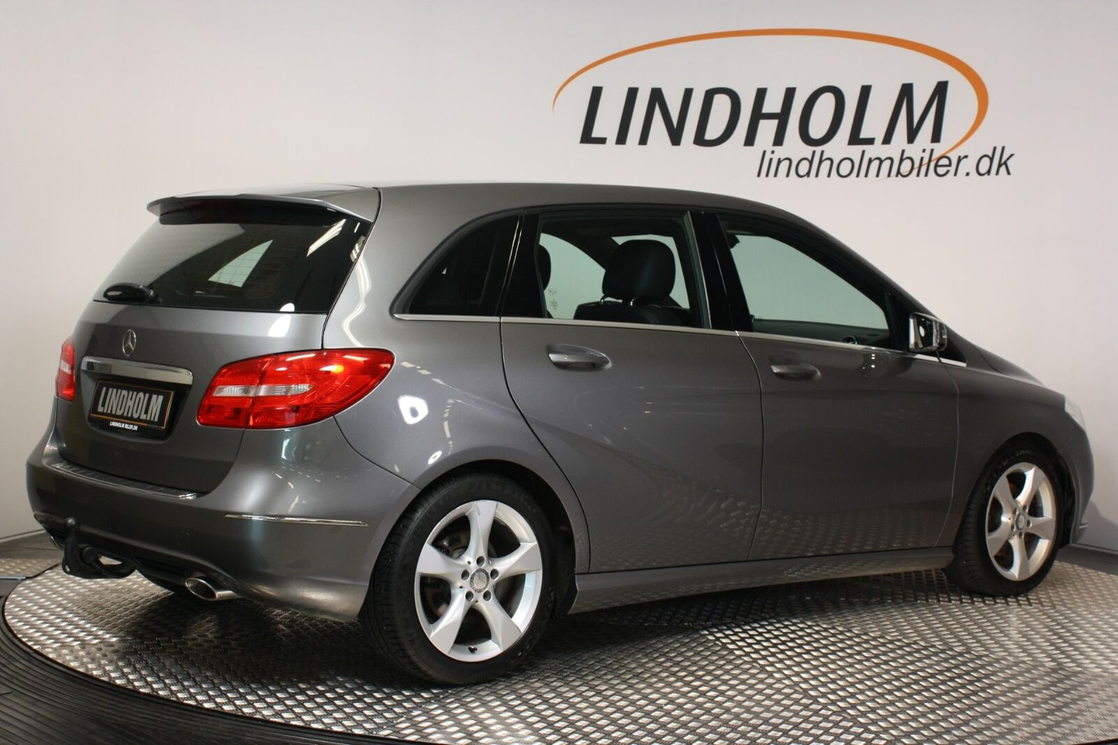Mercedes B200 CDi Urban BE