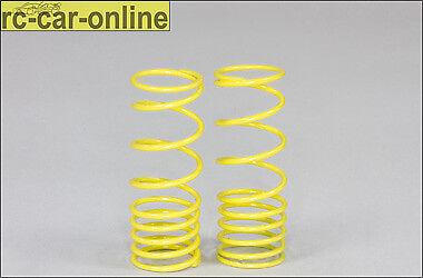 Offroad Tuning-Stoßdämpferfeder Dirt-Spring Evo y0335 spring Feder Stoßdämpfer