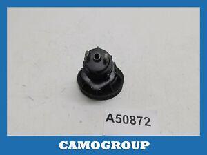 Lock Bonnet Rear Bonnet Lock Miraglio For FIAT Punto 188 99