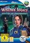 Witches' Legacy: Schatten der Vergangenheit (PC, 2015, DVD-Box)