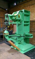 Cast Large Power Hammer , Metalshaping , Planishing Hammer , Shrinker, Pullmax