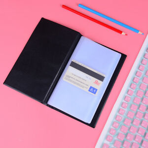 PU-Leather-240-Cards-Business-Name-Card-Book-Credit-Cards-Holder-Book-Organiz-dr