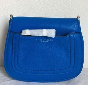 NWT-Marc-Jacobs-Empire-City-Mini-Leather-Messenger-Crossbody-Bag-Original-Pack