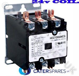 Hp29509 Henny Penny 24v Bobine 3 Pole Contacteur Pour Friteuse Remplace Hp29510 Parts-afficher Le Titre D'origine Xswirn5e-07233620-726276100