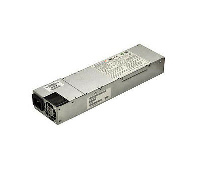 2x Ablecom 560W 1U Switching Power Supply for SuperMicro PWS-561-1H PWS-561-1H20