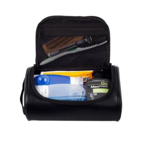 Portable Wash Bags Men Womens Makeup Bags Toiletry Rack Holder High Strength GA
