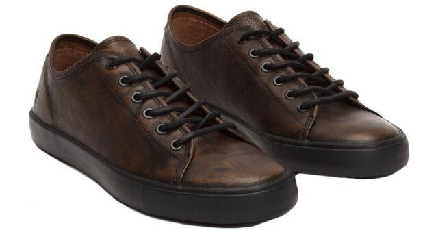 Frye Men's Brett Low Sneaker 10 M