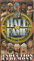 Wwe Wrestling Hall Of Fame 2004 Induction Ceremony (vhs, 2004)
