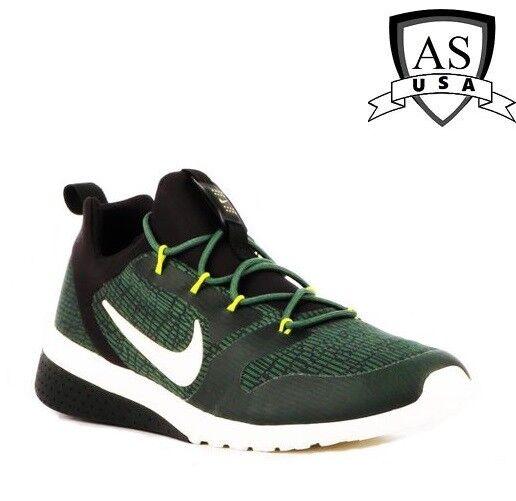 Nike Nike Nike CK Racer Hombre 916780-301 Vintage Verde Athletic running zapatos cómodos zapatos nuevos para hombres y mujeres, el limitado tiempo de descuento 925e62