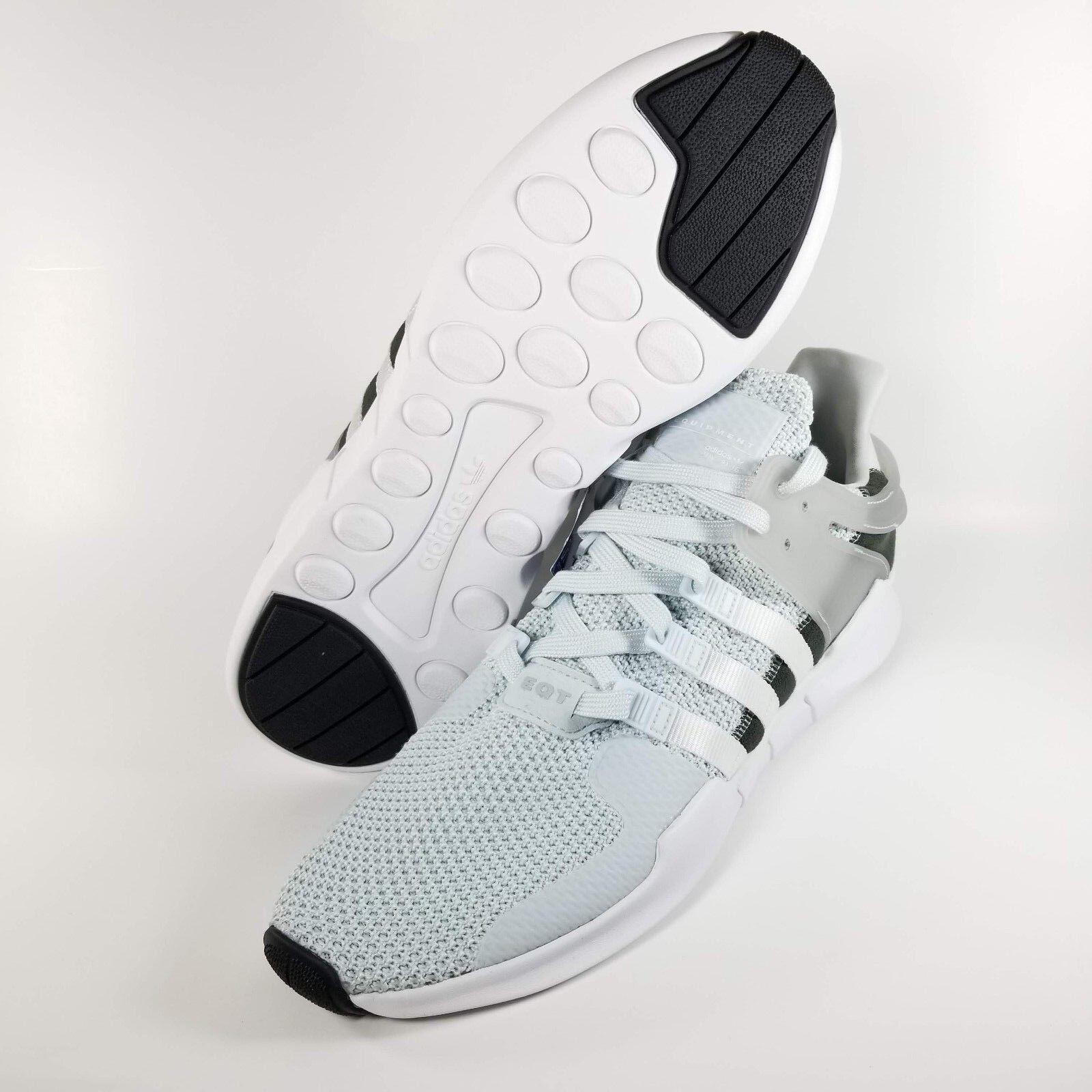 Adidas originali eqt appoggio avanzata 91-16 Uomo 46 tinta grigio blu / bianco / grigio tinta cq3001 6c39fe
