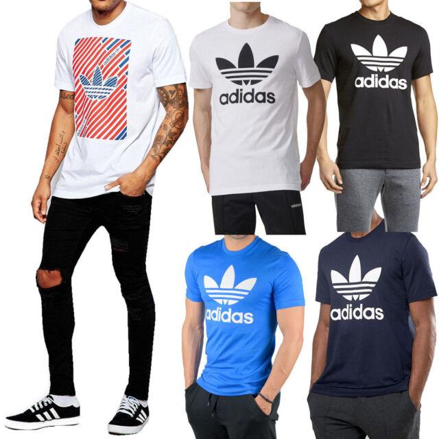 adidas t shirt mens
