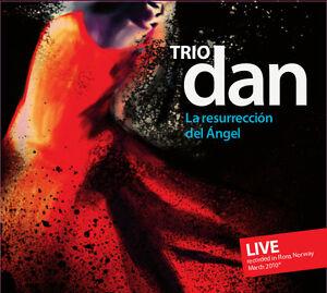 Trio Dan - La resurrección del Ángel CD