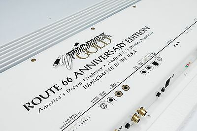 PHOENIX GOLD ROUTE 66  amplifier hi end rare old school audiophile japan super