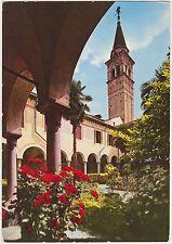 MOTTA DI LIVENZA - CHIOSTRO DEI FIORI (TREVISO) 1965