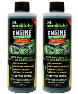 XL-Nanolube-Oil-Additive-Engine-Treatment-Reduces-Oil-Burning-amp-Engine-Smoke-8oz