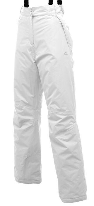Dare2b Headturn Womens WHITE Ski Salopettes Pants Braces NEW Ladies