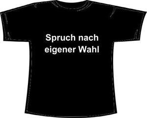 T-Shirt-mit-eigenem-Wunsch-eigener-Druck-f-Kostuem-Fasching-Halloween-Verkleidet