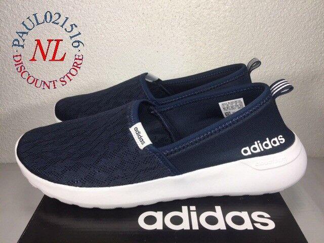 Chaussures de course Cloudfoam Lite Racer Slip pour femmes Adidas Neo ~ Tailles / Condition!