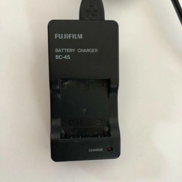 Fuente de alimentación para Fujifilm np-45a np45a np-45 a np45 a