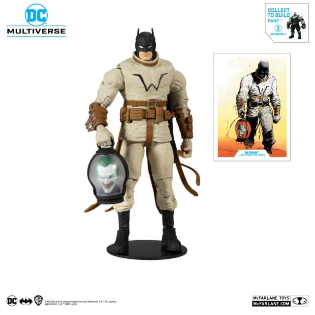 McFarlane Toys Batman 9 inch Action Figure for sale online