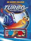 Turbo 3D Super Colour by Hachette Children's Group (Paperback, 2013)
