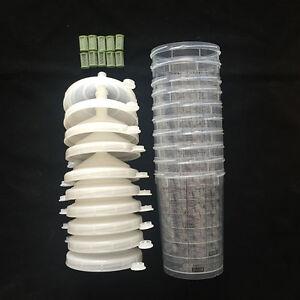 SATA-rps-Sistema-con-0-9l-Vaso-Estandar-10-piezas-200-intercambiable
