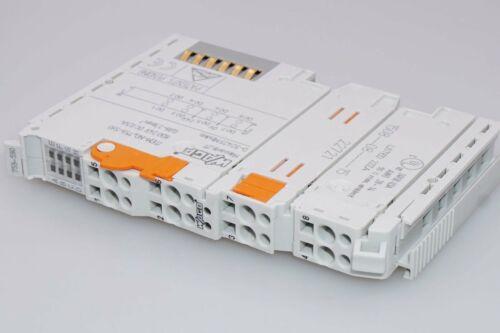 WAGO 753-530  8-Kanal-Digitalausgangsklemme DC 24 V 0,5 A