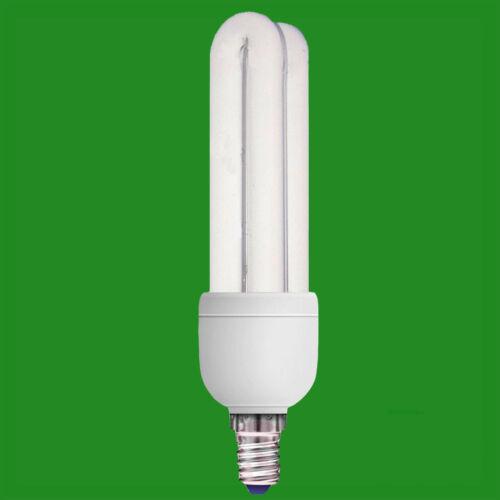 2x 13W BL368 Ultravioletti UV Blacklight Insetto Fly Bug ZAP KILLER E14 Lampadina Lampada