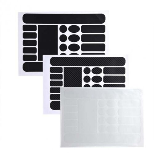 Bike Bicycle Frame Protector Clear Surface Protection Tape Film Wear Proof O3