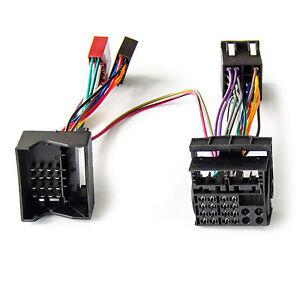 quadlock radio adapter iso bmw mini fse parrot mki9100. Black Bedroom Furniture Sets. Home Design Ideas