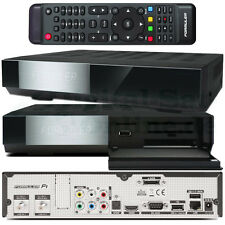 ► Formuler F1 E2 HD Triple 1.3GHz Full HD Linux HbbTV Receiver 2x DVB-S2