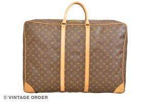 Louis Vuitton Monogram Sirius 65 Travel Bag Suitcase M41401 - YG01213