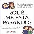 Qu Me Est Pasando? by Peter Mayle (Hardback, 2013)
