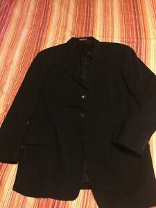 46l Blazer Mexico Black Calvin Made Klein In UF5wEz1qE