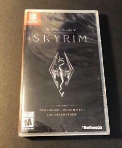 The-Elder-Scrolls-V-Skyrim-Nintendo-Switch-NEW