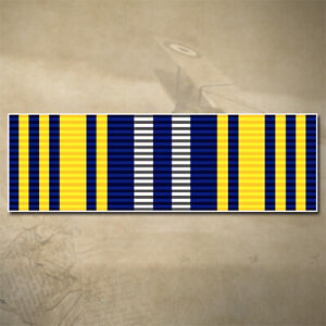 AUSTRALIAN-FEDERAL-POLICE-SERVICE-MEDAL-RIBBON-BAR-STICKER-DECAL-AFP