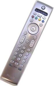 Genuine Philips RC4302/01B TV Remote For 32PF9966 42PF9966 50PF9966/98