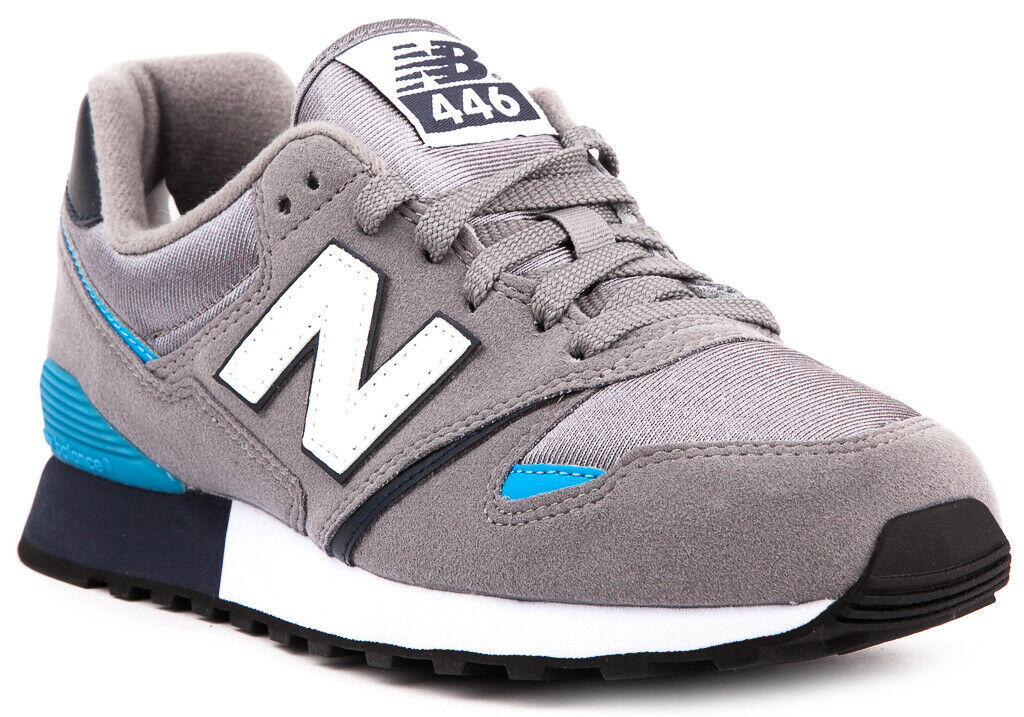 NEW Balance U446BG Sneaker Casual Sneakers shoes Womens