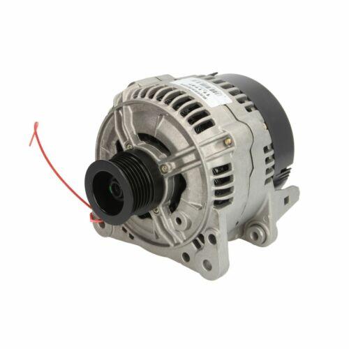 generador Lauber 11.1147 hice una reparación general Alternador