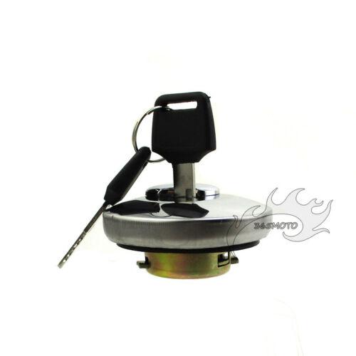 Gas Fuel Tank Cap Lock Keys For Honda Monkey Z50 50A Z50J Z50R Mini Trail Bike